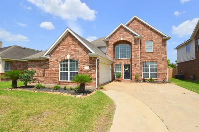 2818 Crestmont Drive, Deer Park, TX 77536 (MLS #10065437) :: The SOLD by George Team