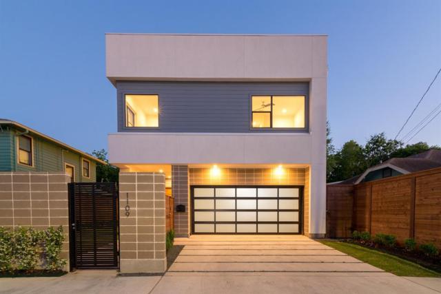 1109 Bomar Street, Houston, TX 77006 (MLS #10067096) :: Fanticular Real Estate, LLC