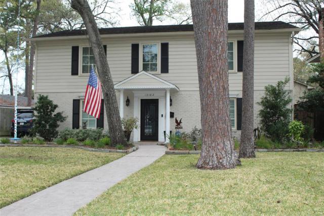 13162 Barryknoll Lane, Houston, TX 77079 (MLS #10067240) :: Green Residential