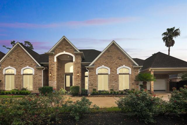 16306 Cochet Spring Drive, Spring, TX 77379 (MLS #10068186) :: The Heyl Group at Keller Williams