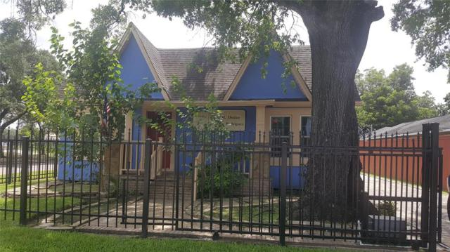 4718 Edison Street, Houston, TX 77009 (MLS #10068219) :: Texas Home Shop Realty