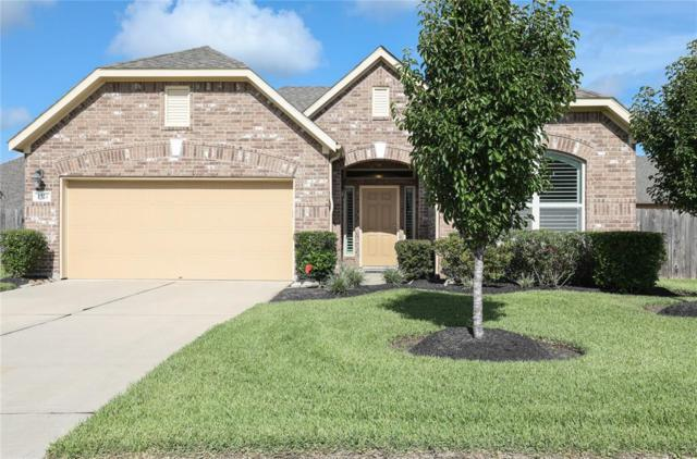 1524 Brook Hollow Drive, Pearland, TX 77581 (MLS #10069171) :: Caskey Realty