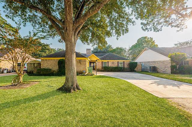 5911 T Street, Katy, TX 77493 (MLS #10070257) :: Texas Home Shop Realty