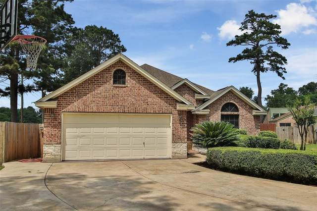 12730 Brightwood Drive, Montgomery, TX 77356 (MLS #10070442) :: CORE Realty