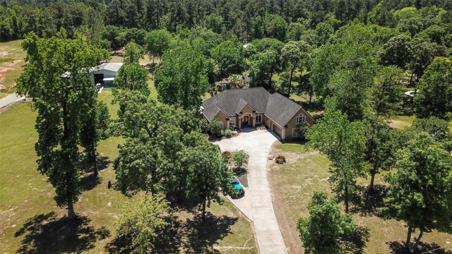 8382 Hills Parkway, Montgomery, TX 77316 (MLS #10072489) :: Grayson-Patton Team