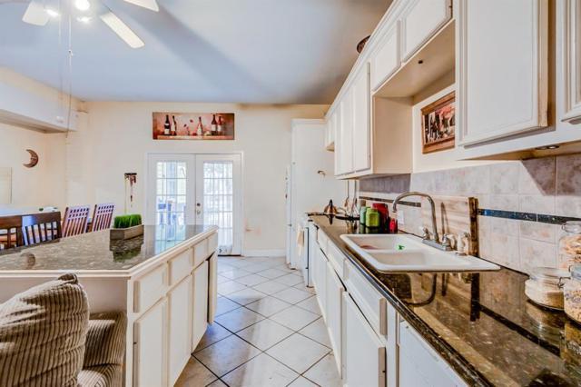 820 Dorothy Street, Houston, TX 77007 (MLS #10073020) :: Texas Home Shop Realty