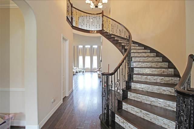 17902 Lake Nocona Court, Cypress, TX 77433 (MLS #10074168) :: My BCS Home Real Estate Group