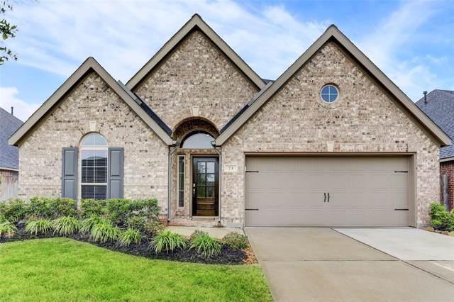 71 Eden Hollow Lane, Richmond, TX 77406 (MLS #10074713) :: Christy Buck Team
