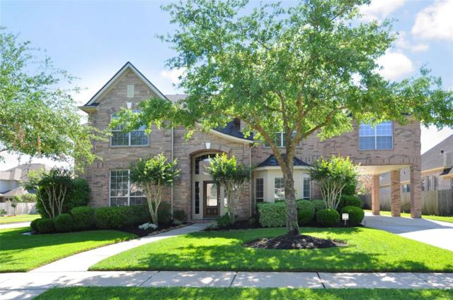 15603 Stone Gables Lane, Houston, TX 77044 (MLS #10074753) :: Texas Home Shop Realty