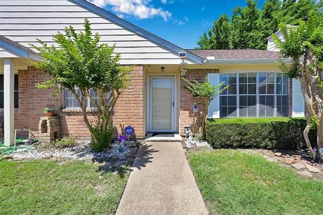 14020 Schroeder Road #131, Houston, TX 77070 (MLS #10075245) :: Michele Harmon Team