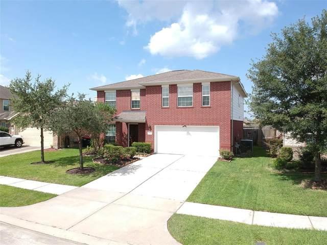 23339 Crosscut Pass Drive, Spring, TX 77373 (MLS #10075813) :: Ellison Real Estate Team