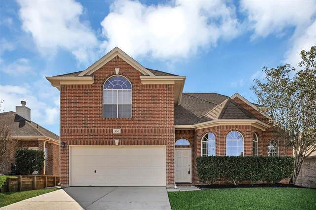 2307 Tarrytown Crossing Drive, Conroe, TX 77304 (MLS #10076062) :: Michele Harmon Team