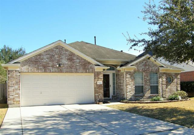 27122 Sunset Pines Drive, Spring, TX 77373 (MLS #10080771) :: Texas Home Shop Realty
