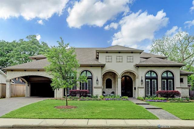 6206 Terwilliger Way, Houston, TX 77057 (MLS #1008120) :: The SOLD by George Team