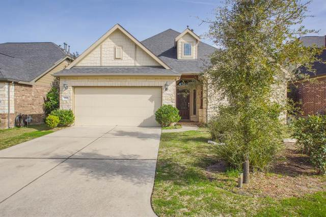 150 S Sawbridge Circle, The Woodlands, TX 77389 (MLS #10082031) :: Christy Buck Team