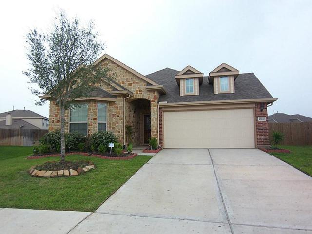 25610 Turnstone Oaks Court, Richmond, TX 77406 (MLS #10083340) :: Team Sansone