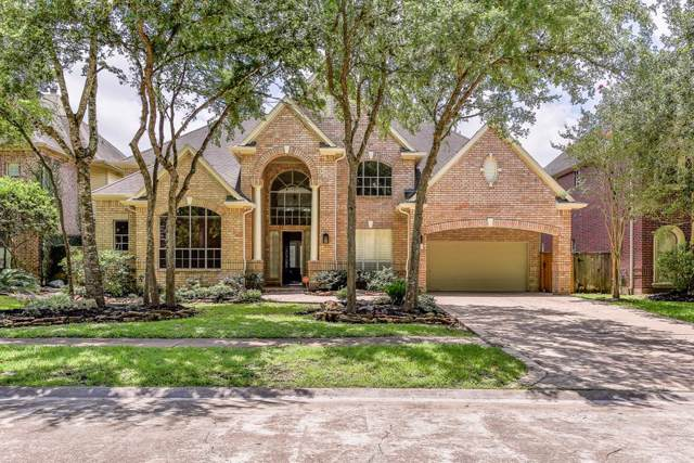 7218 Timberlake, Sugar Land, TX 77479 (MLS #10084555) :: The SOLD by George Team