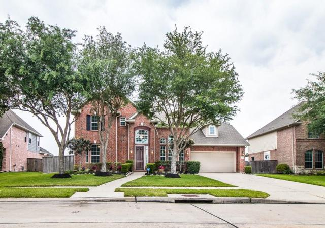 5205 Pilgrim Oaks Lane, League City, TX 77573 (MLS #10085541) :: Christy Buck Team
