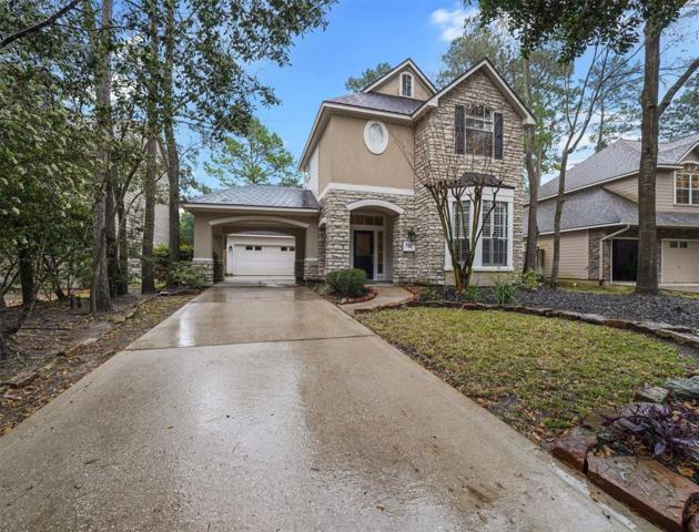18 Egan Lake Place, Spring, TX 77382 (MLS #10085681) :: Texas Home Shop Realty