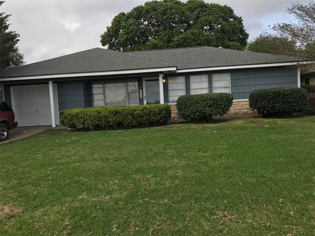 1118 W 11th Street Street, Freeport, TX 77541 (MLS #10087595) :: Christy Buck Team