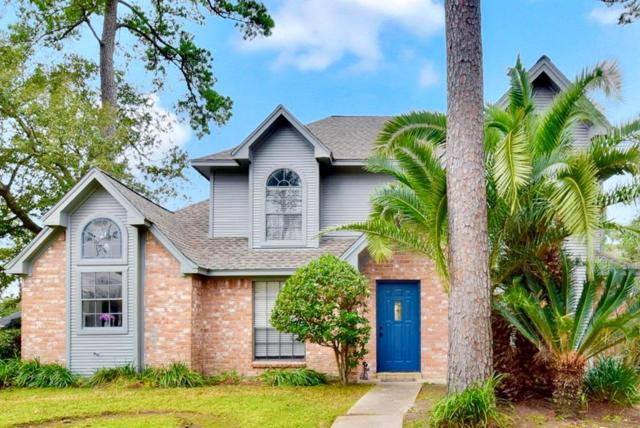530 Long Shadows Circle, Spring, TX 77388 (MLS #1008830) :: Texas Home Shop Realty