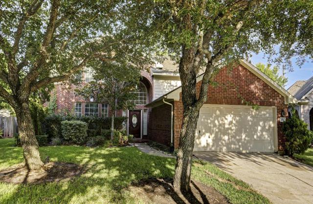3751 Heritage Colony Drive, Missouri City, TX 77459 (MLS #1008936) :: Carrington Real Estate Services