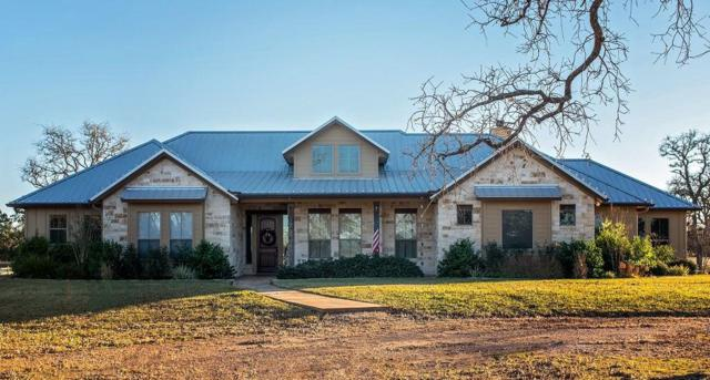 1328 County Road 136A, Hallettsville, TX 77964 (MLS #1009056) :: The Sansone Group