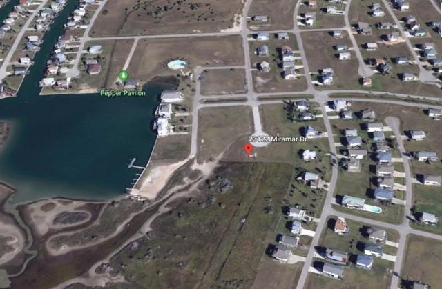 23122 Miramar Circle, Galveston, TX 77554 (MLS #10091833) :: Texas Home Shop Realty