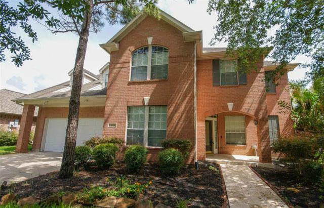 3001 Autumn Creek Drive, Friendswood, TX 77546 (MLS #10092687) :: Giorgi Real Estate Group