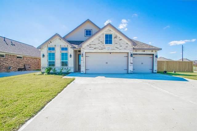 14310 Blanco Drive, Baytown, TX 77523 (MLS #10092712) :: Lerner Realty Solutions