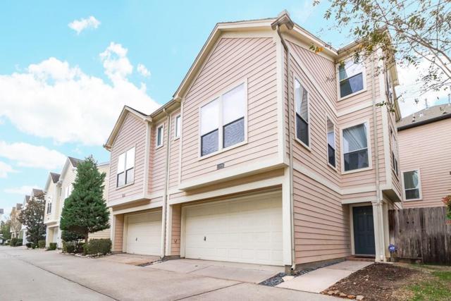 1144 W 25th Street C, Houston, TX 77008 (MLS #10092741) :: Krueger Real Estate
