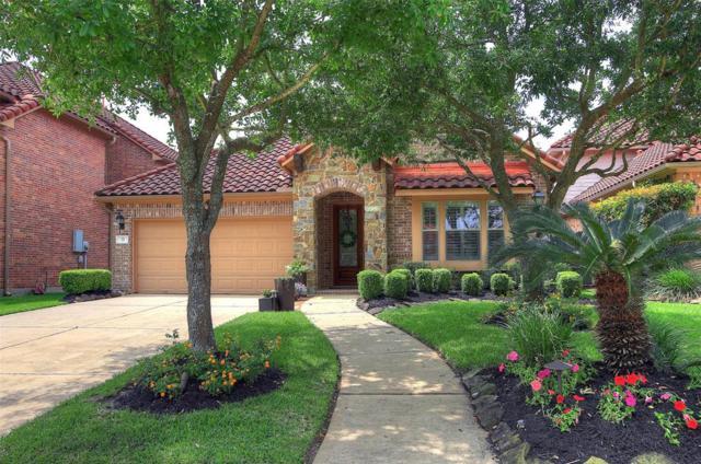 75 Cherry Hills Drive, Jersey Village, TX 77064 (MLS #10092815) :: Texas Home Shop Realty