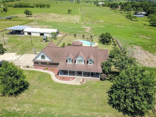 18310 Penick Road, Waller, TX 77484 (MLS #10094744) :: JL Realty Team at Coldwell Banker, United