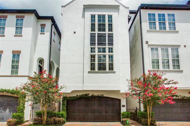 2710 Cohn Arbor, Houston, TX 77007 (MLS #10094802) :: Giorgi Real Estate Group