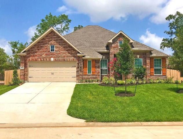 2024 Brookmont Drive, Conroe, TX 77301 (MLS #10095557) :: Giorgi Real Estate Group