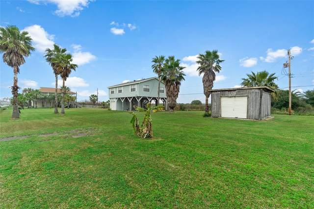 Lot 603 San Jacinto Drive, Galveston, TX 77554 (MLS #10095664) :: Ellison Real Estate Team