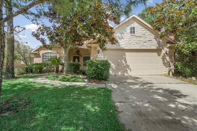 19114 Northcanyon Drive, Tomball, TX 77377 (MLS #10096067) :: Fine Living Group