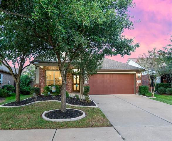 3103 Crescent Oaks Park Lane, Spring, TX 77386 (MLS #10097171) :: The SOLD by George Team