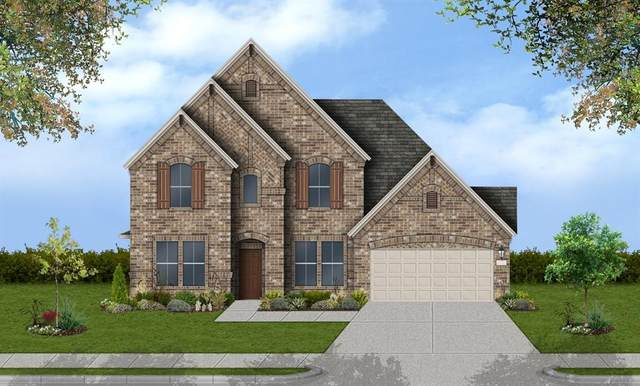 2505 Wagtail Way Court, League City, TX 77573 (MLS #10097468) :: The Bly Team