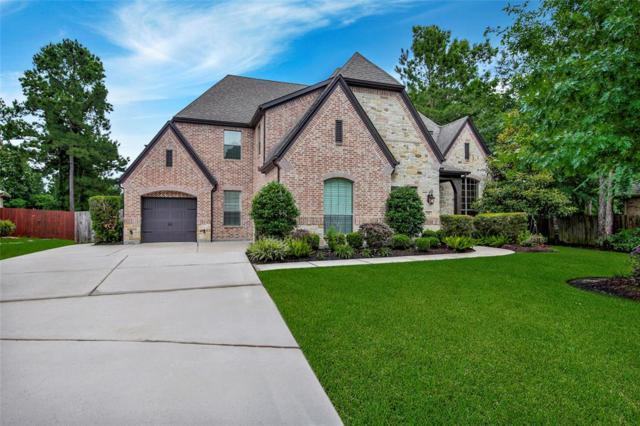 146 Monarch Park Drive, Montgomery, TX 77316 (MLS #10097474) :: Johnson Elite Group