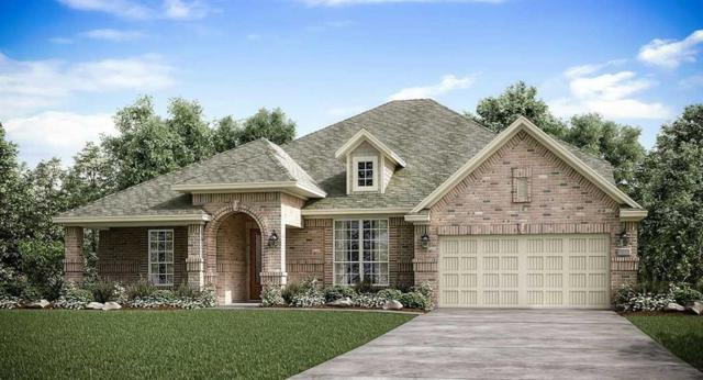 18855 Collins View Drive, New Caney, TX 77357 (MLS #10098285) :: Magnolia Realty