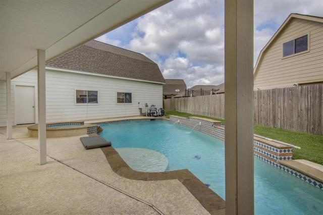 2163 Winslow Lane, League City, TX 77573 (MLS #10098500) :: The SOLD by George Team