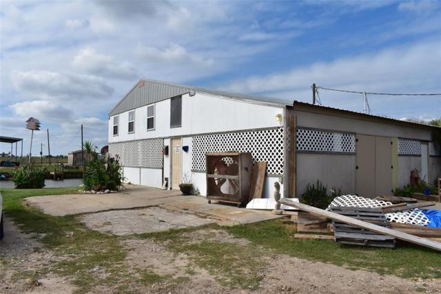 26010 Fm 457, Sargent, TX 77414 (MLS #101001524) :: Magnolia Realty