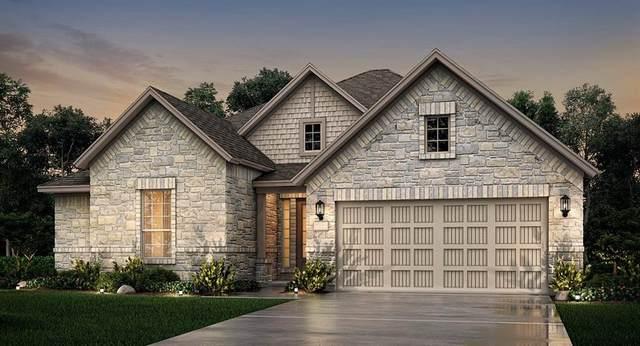 2911 Cooper Hawk Lane, Richmond, TX 77406 (MLS #10100155) :: Green Residential