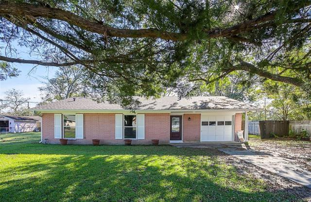 160 E Herring Street, Sour Lake, TX 77659 (MLS #10100824) :: Connect Realty