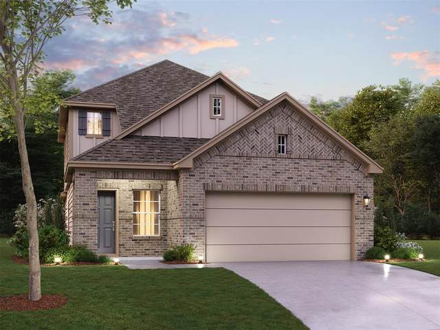 17681 Tree Of Heaven, Conroe, TX 77385 (MLS #10100970) :: The Freund Group