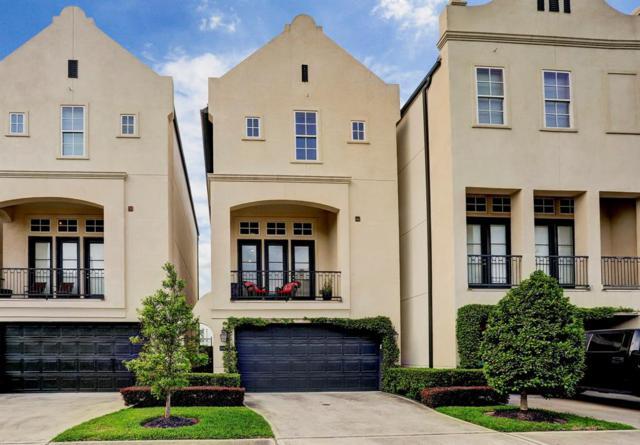 5414 Kansas Street, Houston, TX 77007 (MLS #10101714) :: The SOLD by George Team