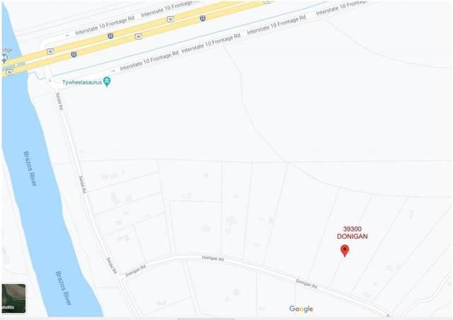 39300 Donigan Road, Brookshire, TX 77423 (MLS #1010236) :: Michele Harmon Team