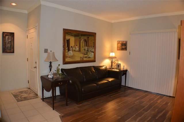 10051 Westpark Drive #273, Houston, TX 77042 (MLS #10102980) :: Ellison Real Estate Team
