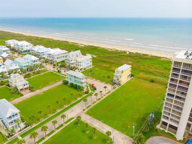 823 Ramsar Road, Galveston, TX 77550 (MLS #10103267) :: Connell Team with Better Homes and Gardens, Gary Greene